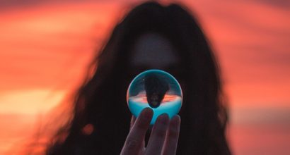 crystal ball photo by garidy sanders at unsplash